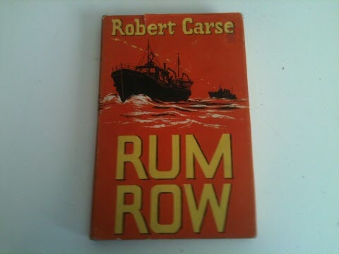 Image for RUM ROW