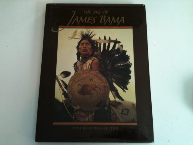 Image for The Art Of James Bama