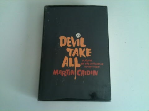 Image for DEVIL TAKE ALL