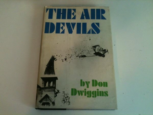 Image for THE AIR DEVILS