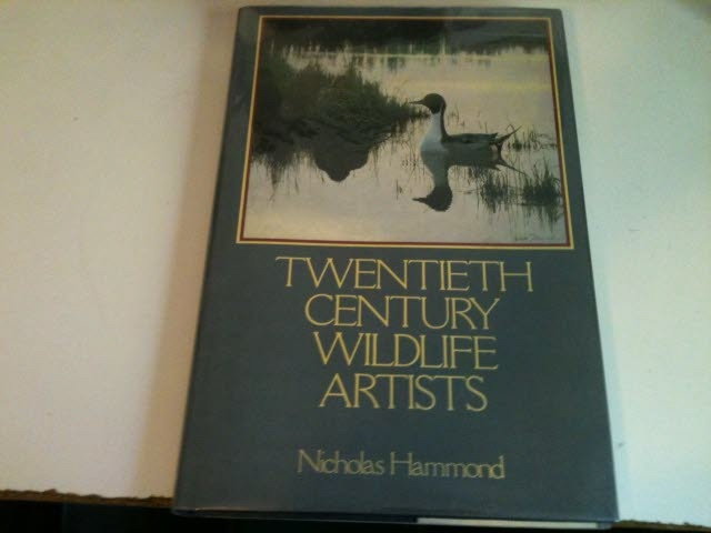 Image for TWENTIETH CENTURY WILDLIFE ARTISTS