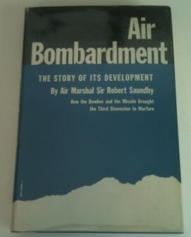 Image for Air Bombardment The Story of It's Development