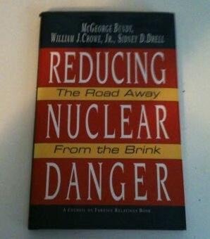 Image for Reducing Nuclear Danger The Road Away from the Brink