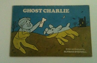 Image for GHOST CHARLIE