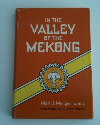 Image for IN THE VALLEY OF THE MEKONG An American In Laos