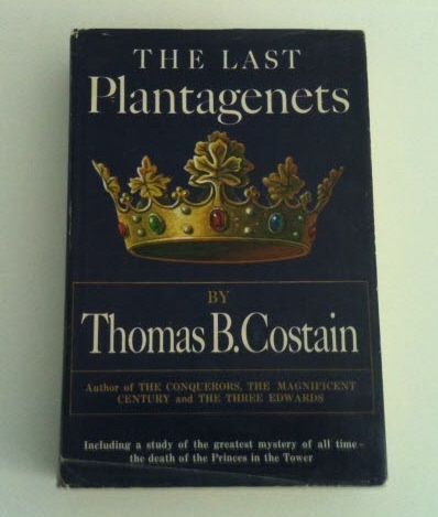 Image for THE LAST PLANTAGENETS