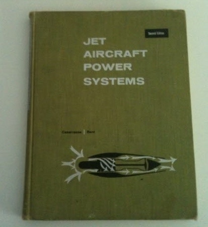 Image for Jet Aircraft Power Systems Second Edition