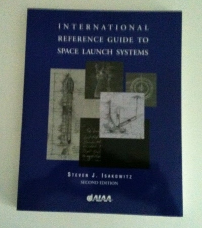 Image for International Reference Guide to Space Launch Systems Second Edition