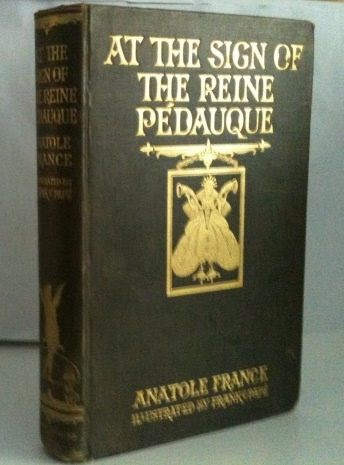 Image for At the Sign of the Reine Pédeauque