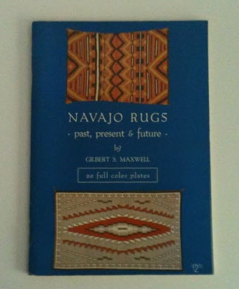 Image for Navajo Rugs - Past Present & Future