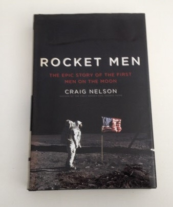 Image for Rocket Men The Epic Story of the First Men on the Moon