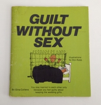 Image for Guilt without Sex