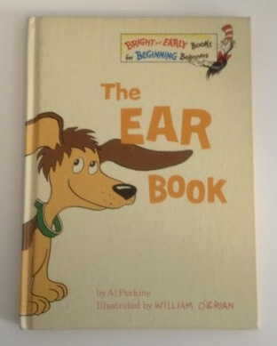 Image for The Ear Book