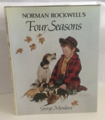 Image for Norman Rockwell's Four Seasons