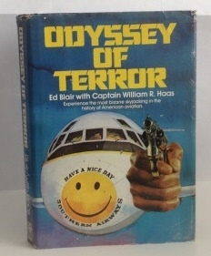 Image for Odyssey of Terror
