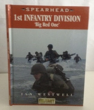 Image for 1st Infantry Division Big Red One