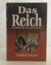 Image for Das Reich The Military Role of the 2nd SS Division