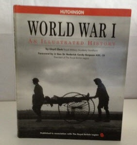 Image for World War I An Illustrated History