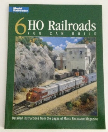 Image for 6 HO Railroads You Can Build