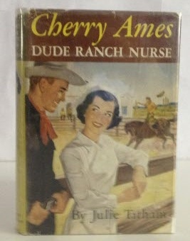 Image for Cherry Ames Dude Ranch Nurse