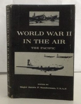 Image for World War II In the Air  The Pacific