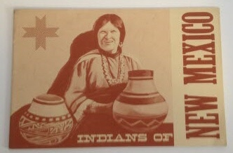 Image for Indians of New Mexico