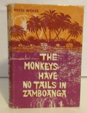 Image for The Monkeys Have No Tails in Zamboanga
