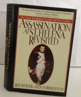 Image for Assassination at St. Helena Revisited