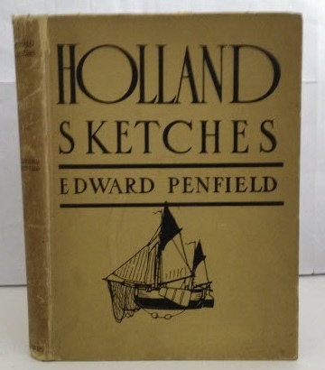 Image for Holland Sketches
