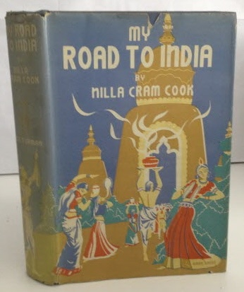 Image for My Road to India