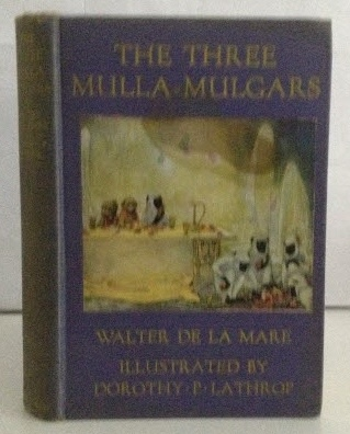 Image for The Three Mulla-Mulgars