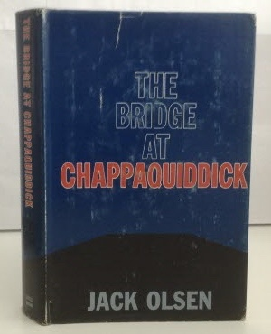 Image for The Bridge at Chappaquiddick
