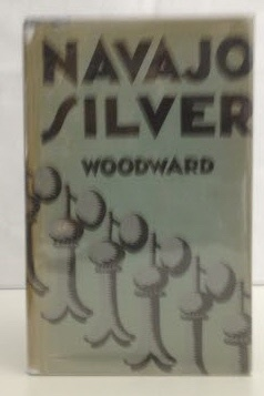 Image for A Brief History of Navajo Silversmithing