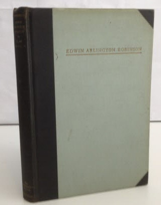 Image for Edwin Arlington Robinson