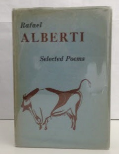 Image for Selected Poems of Rafael Alberti