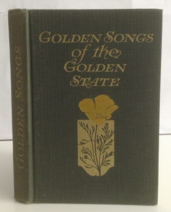 Image for Golden Songs of the Golden State