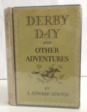 Image for Derby Day and Other Adventures