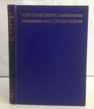Image for Just California and Other Poems