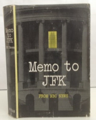 Image for Memo to JFK from NBC News