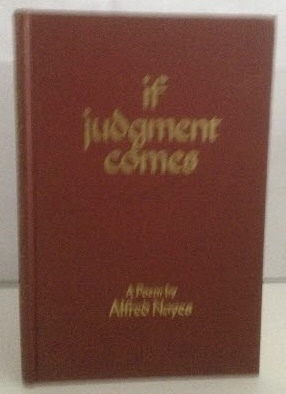 Image for If Judgment Comes