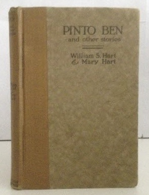 Image for Pinto Ben and Other Stories