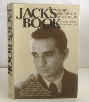 Image for Jack's Book An Oral Biography of Jack Kerouac