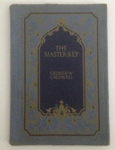 Image for The Master Key