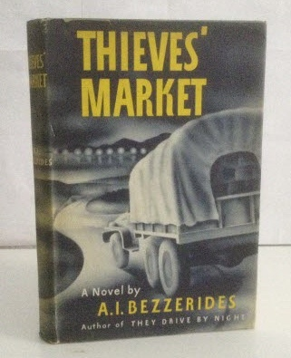 Image for Thieves' Market