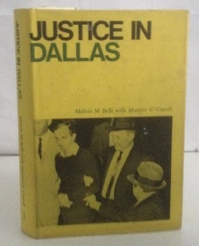Image for Justice in Dallas