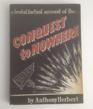 Image for Conquest to Nowhere