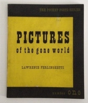 Image for Pictures of the Gone World