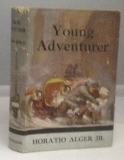 Image for Young Adventurer