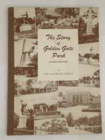 Image for The Story of Golden Gate Park