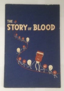 Image for The Story of Blood